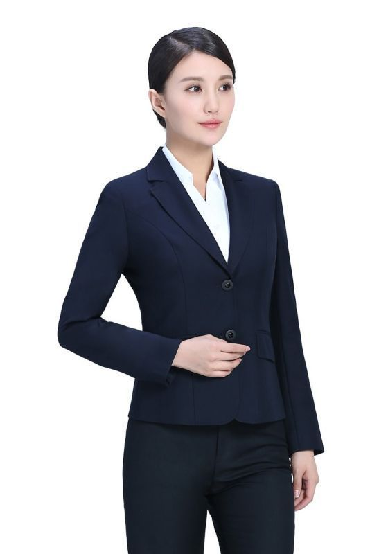 怎么选择女士西服定制公司-娇兰服装有限公司